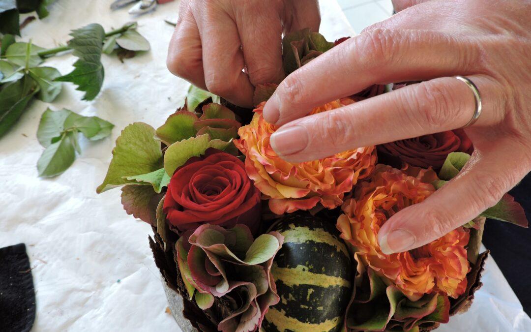 Floral Art Group & Altar Society