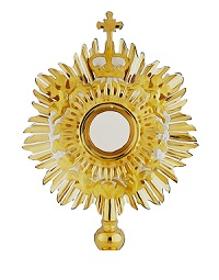 Apostolate of Perpertual Eucharistic Adoration