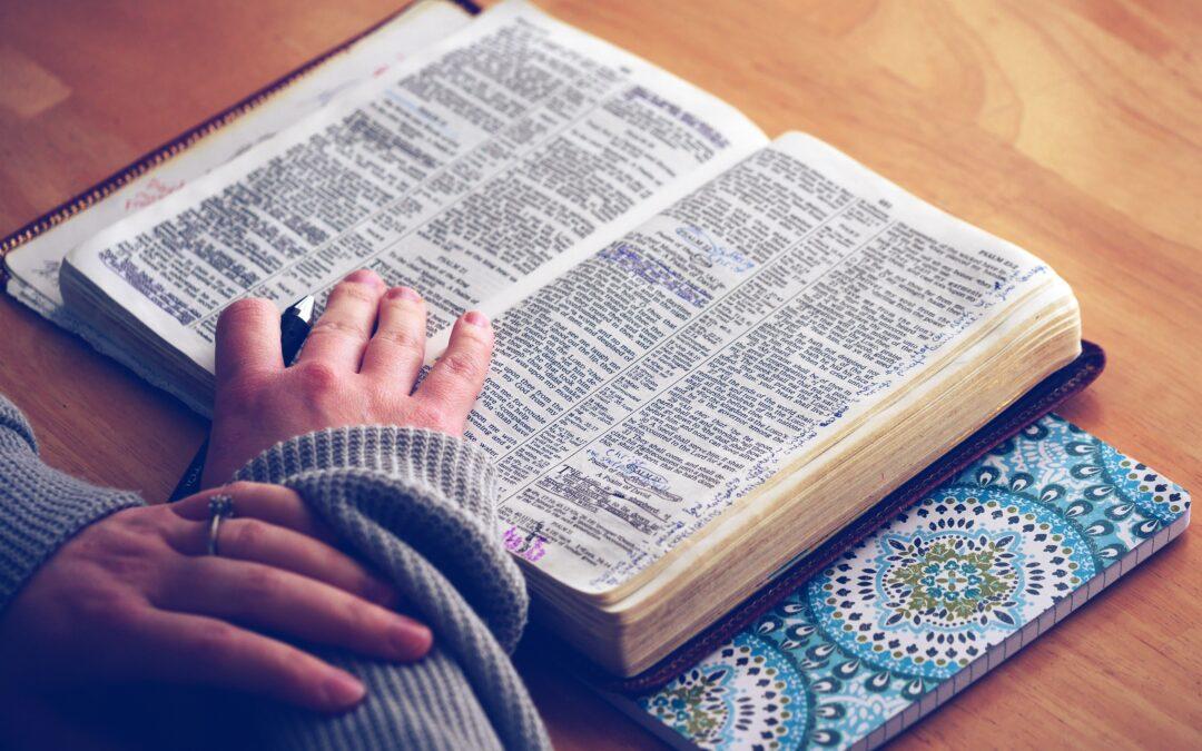 Scripture Group