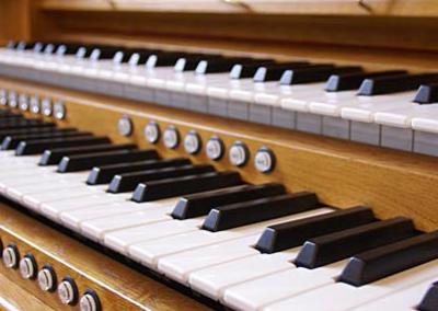Parish Organist