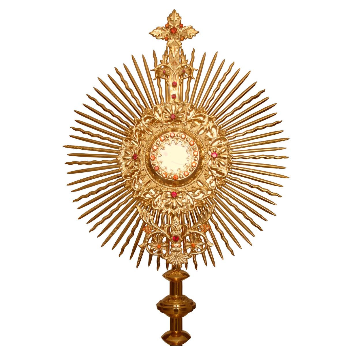 Apostolate of Perpertual Eucharistic Adoration