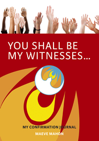 You Shall Be My Witness