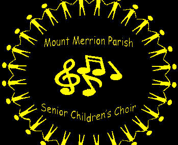 Mount Merrion Parish Children's Choir