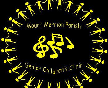 Mount Merrion Parish Children's Choir