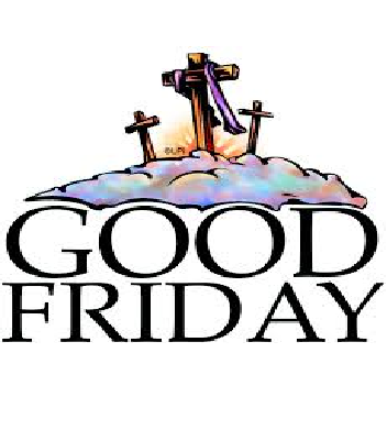Children's Stations of the Cross – Good Friday