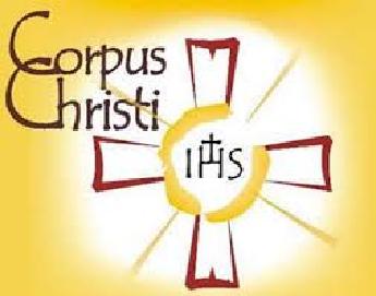 Corpus Christi Mass