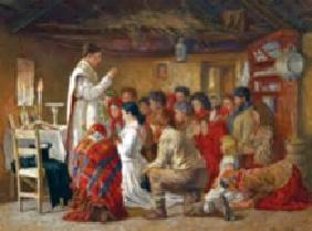 The Station Mass