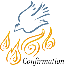 Confirmation Mass – Friday 13th April @ 11