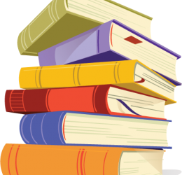 BUY A BOOK, SUPPORT THE PARISH LIBRARY