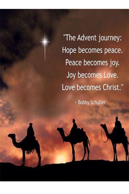 Faith Space Advent